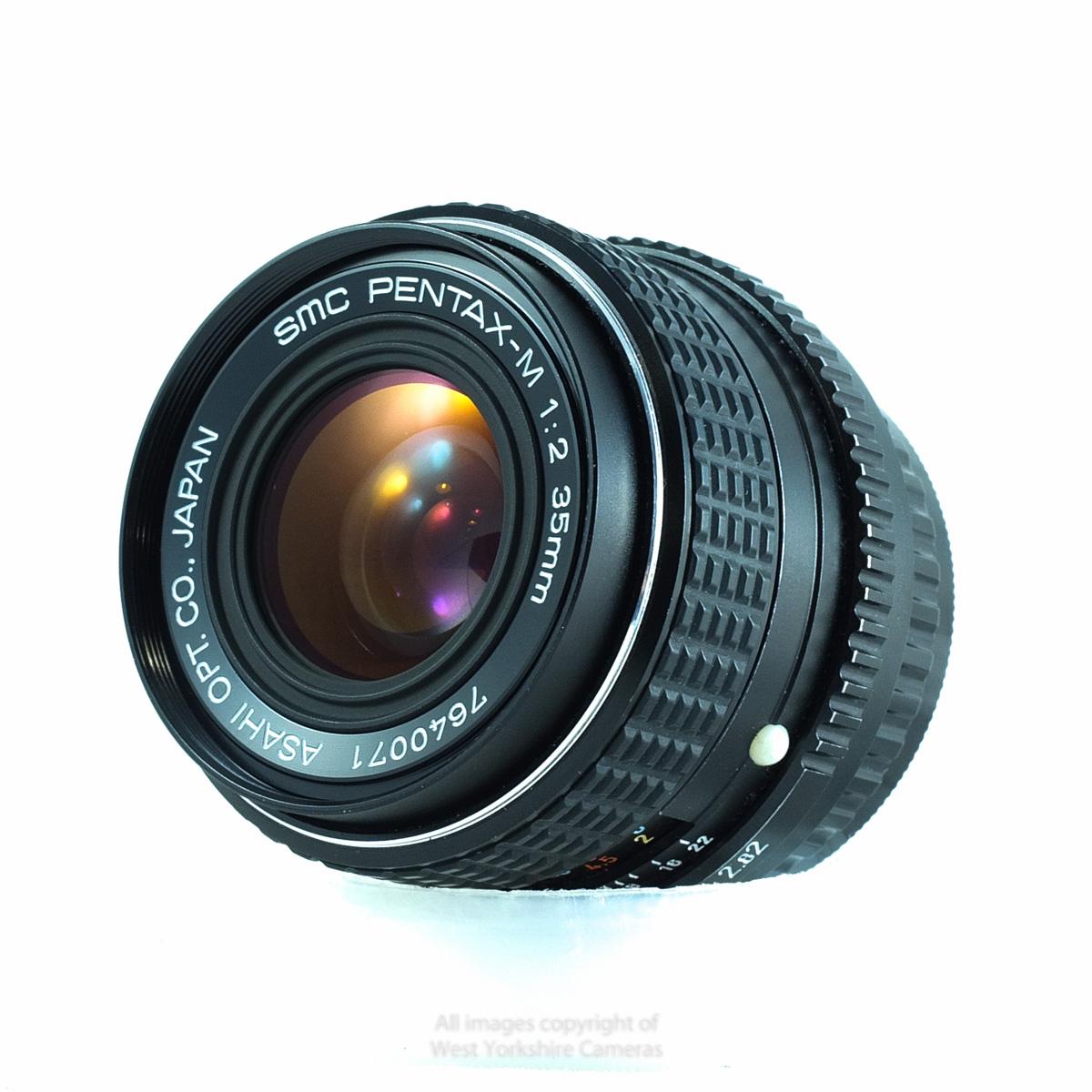 Pentax-M-35mm-f2-5