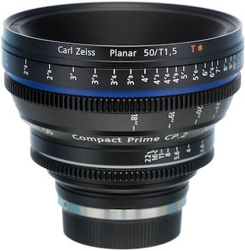 CP2 50MM
