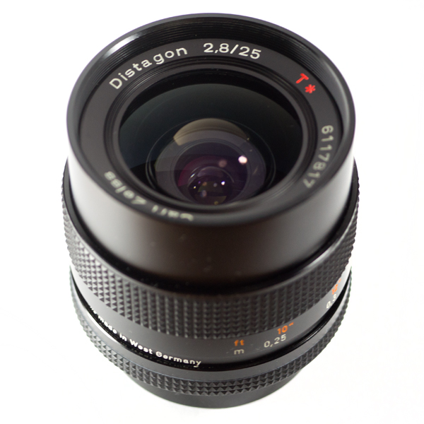 CarlZeissDistagonT25mmL